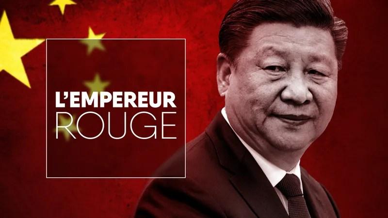 Géopolitis: Chine, l'empereur rouge