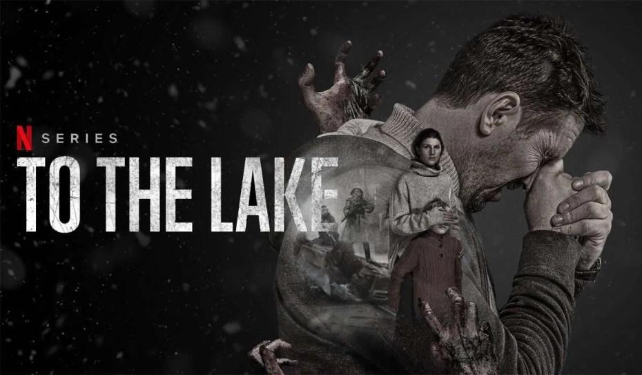 Vers le lac