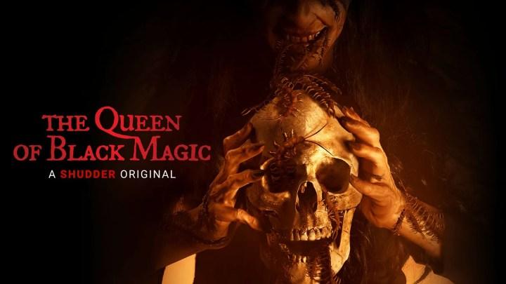 The Queen of Black Magic
