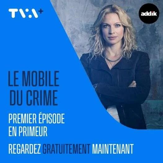 Le mobile du crime
