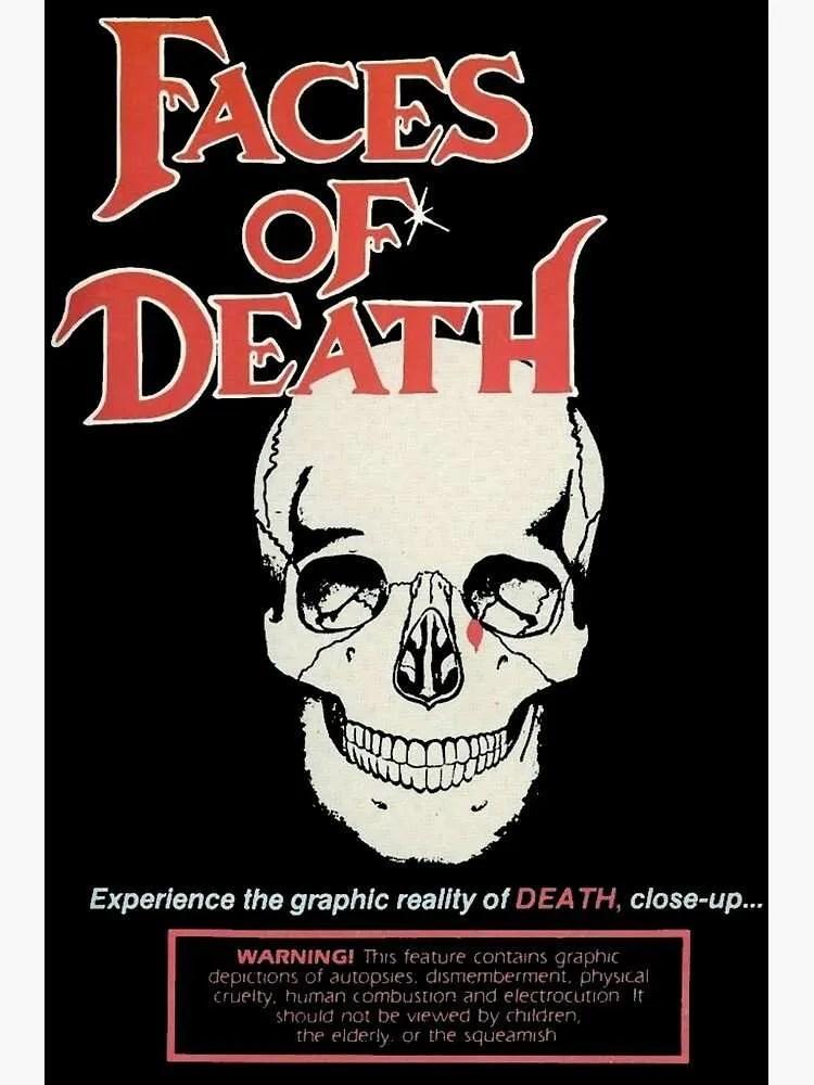 Face à la mort