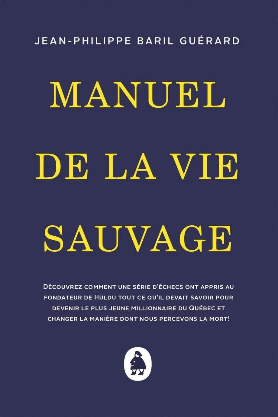 Manuel de la vie sauvage