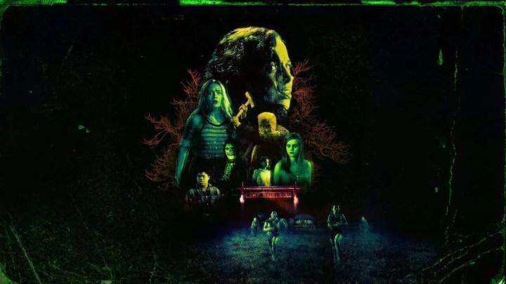 Fear Street - Partie 2 1978