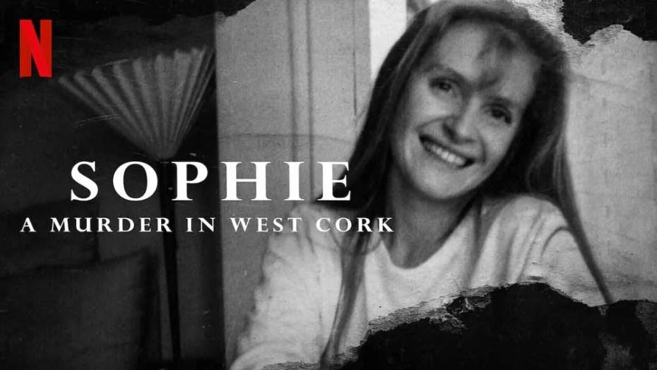 Sophie : L'affaire Toscan du Plantier