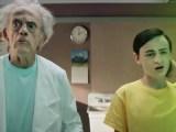 Rick And Morty saison 5: Christopher Lloyd