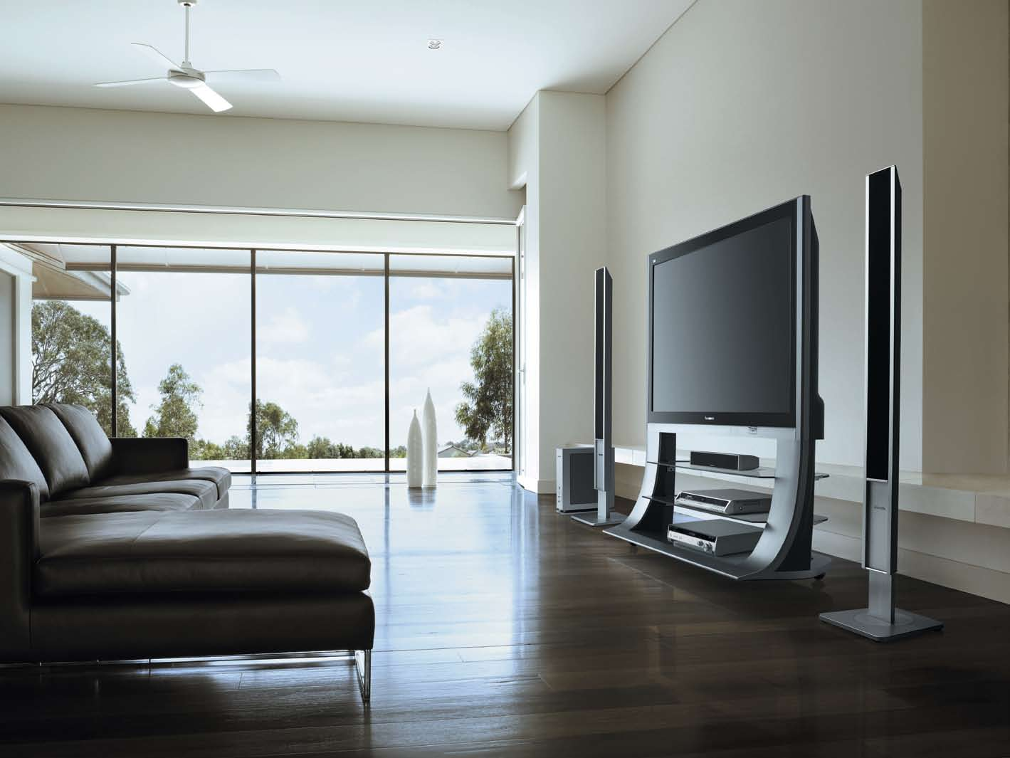 Home Theatre Installation Melbourne