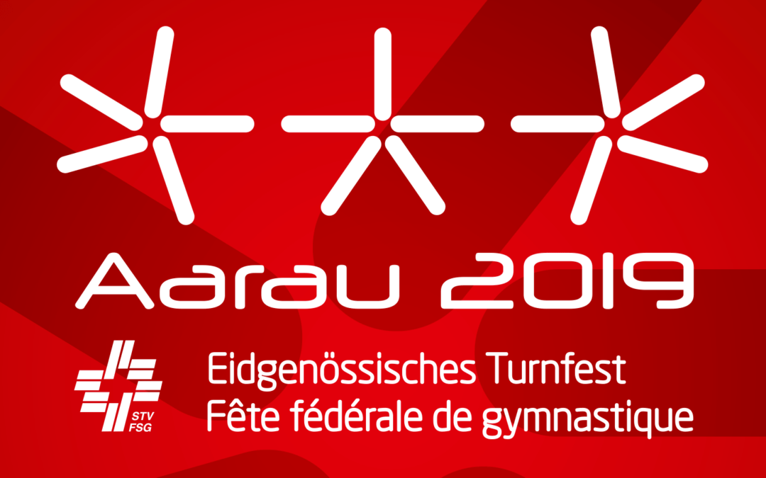 Eidgenössisches Turnfest 2019