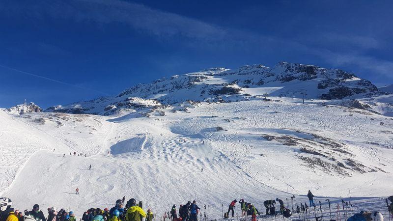 Skiweekend Engelberg 2020