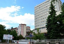 """Photo of Opća bolnica """"Prim.dr Abdulah Nakaš"""" obilježeva 155 godina rada"""