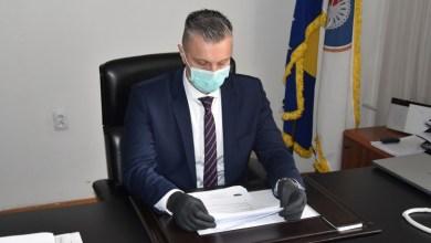 Photo of Mirza Čelik zahtijeva 80.000 KM za nabavku respiratora KCUS-u