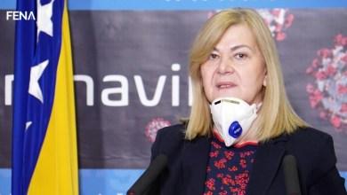 Photo of Milićević: Nisam blokirala nabavu testova za detekciju koronavirusa