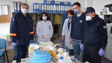Photo of Domu zdravlja Novo Sarajevo uručena medicinska oprema