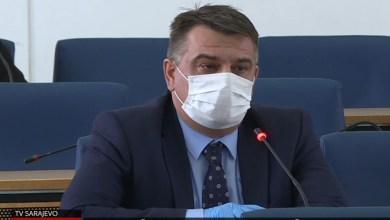 Photo of Suljević: Zašto u apotekama nema maski za lice ?
