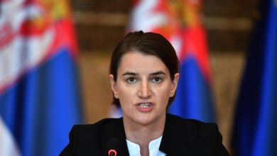 Photo of Brnabić: Vlada će imati tri nova resora i 11 ministrica