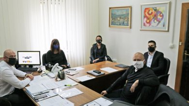Photo of Ministar Alikadić najavio subvencije za filmsku i TV proizvodnju