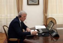 Photo of Džaferović pisao Michelu: U startu onemogućiti priče o prekrajanju granica