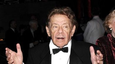 Photo of Komičar i glumac Jerry Stiller preminuo u 92. godini