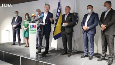 Photo of Izetbegović: Imamo dobre rezultate u borbi protiv pandemije