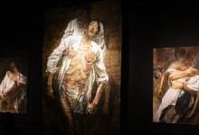 Photo of Izložba 'Zagrljaji' Safeta Zeca u Historijskom muzeju BiH do 15. juna