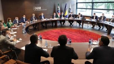 Photo of Predsjedništvo SDA usvojilo 14 zaključaka