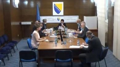 Photo of Željko Bakalar izabran za novog predsjednika CIK-a BiH