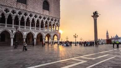 Photo of Turisti nakon pandemije pohrlili u Veneciju
