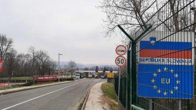 Photo of U Sloveniji novi crni rekord – 898 dnevnih zaraza