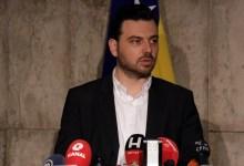 Photo of Magazinović: Poslanici SDP-a podržat će razmatranje budžeta po hitnoj proceduri