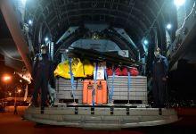 Photo of Avion s osobljem i pomoći iz Turske sletio u Bejrut
