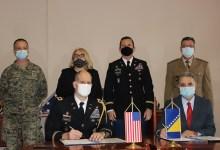Photo of SAD snažno podupiru BiH i posvećene su jačanju saradnje u oblasti odbrane