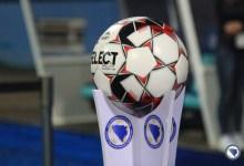 Photo of Nogomet: Rezultati Premijer lige BiH