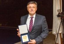 Photo of Softiću nagrada za doprinos stabilnosti finansijskog sistema BiH