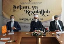 Photo of Večeras počinje manifestacija 'Selam, ya Resulallah'