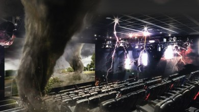 Photo of 4DX tehnologija u CineStaru Sarajevo donosi brojne specijalne efekte
