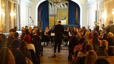 Photo of Muzička akademija UNSA otvara novu koncertnu sezonu