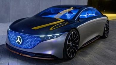 Photo of Mercedes Benz razvija najučinkovitiji električni automobil na svijetu