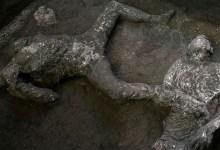 Photo of Pronađeni ostaci dvojice muškaraca stradalih u erupciji u Pompeji