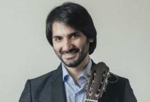 Photo of Gitarista Carlo Curatolo večeras na Sarajevo International Guitar Festivalu