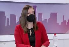 Photo of TVSA Mladima: Srednjo ugostiteljsko – turistička škola predstavila takmičarski rad (Video prilog)