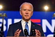 Photo of Joe Biden danas postaje 46. predsjednik Sjedinjenih Država