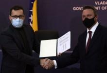 Photo of Uručeno rješenje investitoru za eksploataciju rude u Varešu