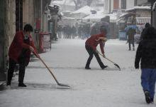 Photo of Na Bjelašnici -15 stepeni, u BiH oblačno, večeras slab snijeg
