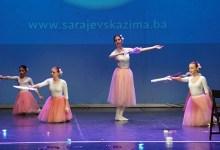 Photo of Svečano otvoren Međunarodni festival 'Sarajevska zima'