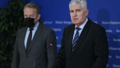 Photo of Čović: Naredne sedmice na sto stavljamo sva otvorena federalna pitanja