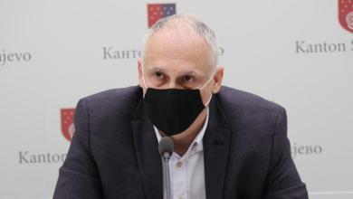 Photo of Vranić: Epidemiološka situacija ozbiljna, nije alarmantna