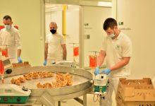 Photo of Kompanija Bingo pustila u rad najsavremeniji repro centar i inkubatorsku stanicu za uzgoj jednodnevnih pilića u regiji