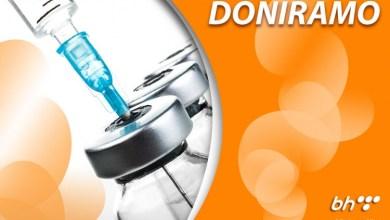 Photo of BH Telecom donira milion KM za nabavku vakcina protiv koronavirusa