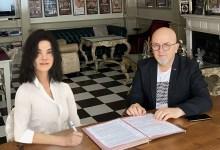 Photo of Prva turska robot glumica potpisala je ugovor za svoju prvu ulogu