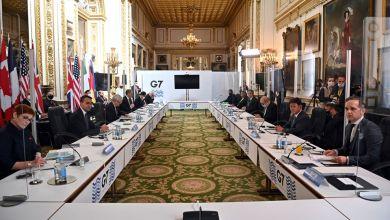 Photo of Ministri članica G7: Odbijamo svaki pokušaj podrivanja teritorijalnog integriteta BiH