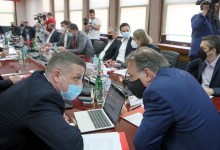 Photo of Održan sastanak probosanskih političkih stranaka